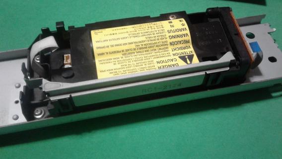 Unidad Laser Impresora Hp 3030
