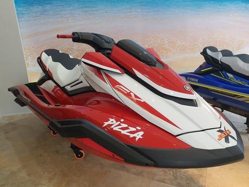 Fx Cruiser Svho 2021 Jetski Yamaha Usado Ho Gp 1800 Turbo