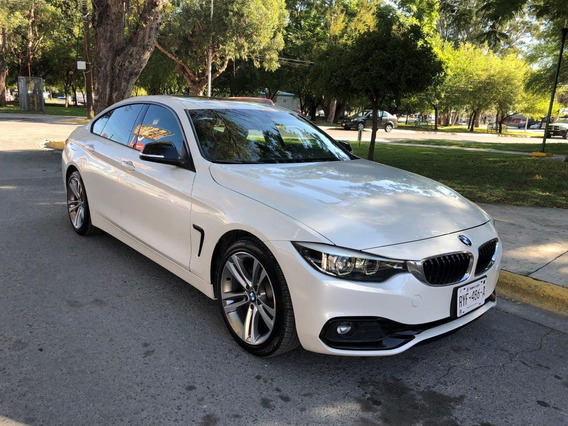 Bmw 420 Sport Line Gran Coupe 2019