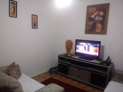 Apartamento 2 Dorms Bem Localizado No Cecap - Ap1022