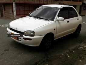Mazda 121 Direccion Hidraulica Sin Aire 1999