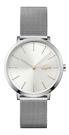 Relógio Feminino Lacoste 2000987 Importado Original