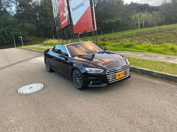 Audi A5 Cabrio Progressive 2.0 Turbo