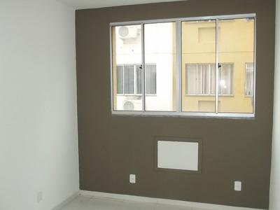 Apartamento 2 Quartos Em Duque De Caxias - Ap17762-r1