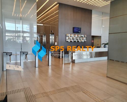 Imagem 1 de 30 de Lajes Comerciais Em Osasco Com 208m², 317m², 525m² E 1050m² - Sp - Ecosmart0005_spreal