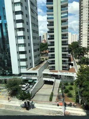 Conjunto Em Vila Clementino, São Paulo/sp De 97m² Para Locação R$ 5.600,00/mes - Cj169321