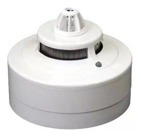 Sensor De Fumaça Everday Ea318-4h 12v