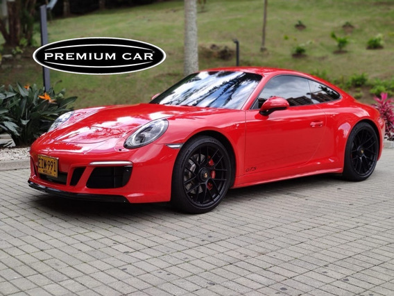 Porsche 911 Carrera Gts 3.0 Automático