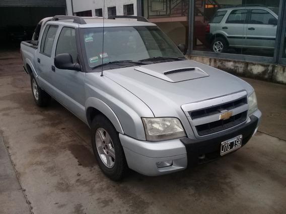 Chevrolet S-10.2.8.4x4.dlx.td.elect.2011