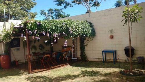 Imagem 1 de 9 de Vendo Apartamento Chapada Diamantino Com Garden