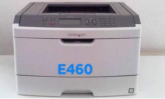 Impressora Lexmark E460 Laser