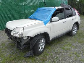 Autopartes Nissan X-trail Refacciones Usadas!