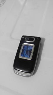 Celular Nokia 6131 Version Americana Liberado Y Accesorios