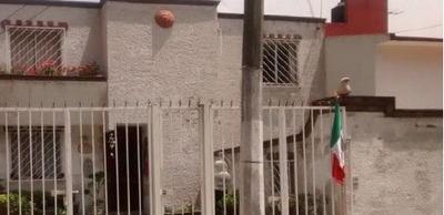 Casa En Lomas De Valle Dorado 2 Recamaras