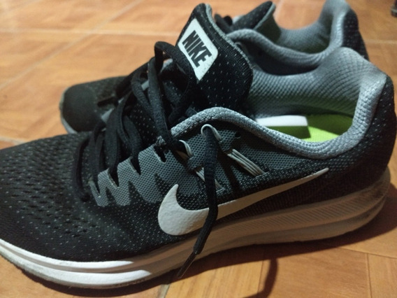Zapatillas Nike Zoom Structure 20, Impecables