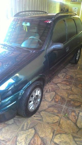 Chevrolet Corsa Wagon Gl 1.6 8 V