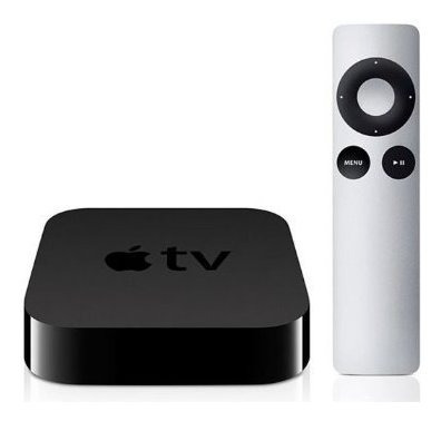 Apple Tv A1469, Hdmi 1080p 3ªgeração, Semi Novo, C/controle.