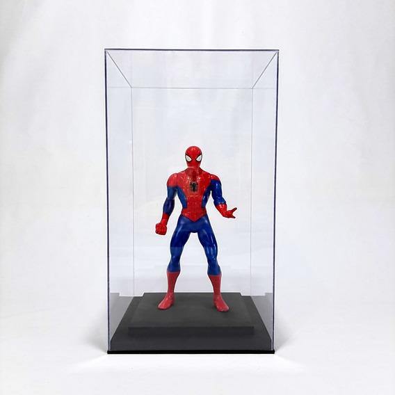 Display Expositor Para Boneco Hot Toy Iron Man Marvel