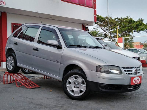Volkswagen Gol Trend 1.0 8v