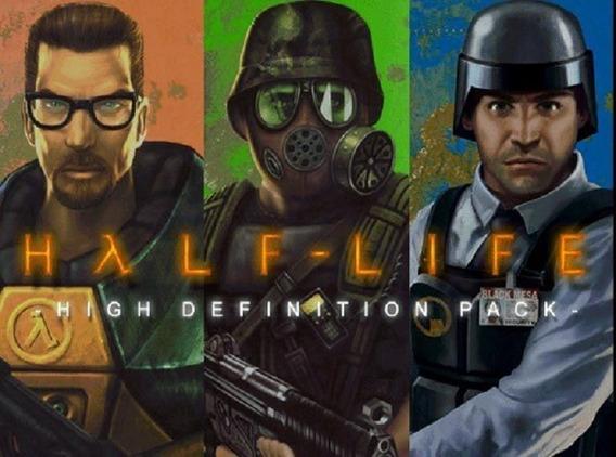 Half-life + Half-life: Blue Shift - Pc