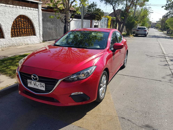 Mazda 3 - New 1.6 Aut / Skyactive 2016 Full