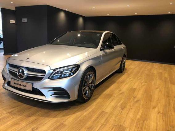 Mercedes-benz Clase C Amg C43