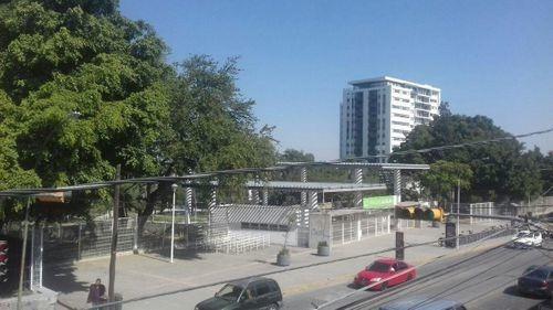 Departamento En Renta En Guadalajara Centro
