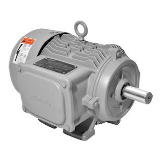 Motor Eléctrico Siemens Monofásico 1lf31844yk401b 5hp