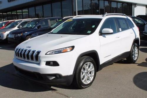 Jeep Cherokee Limited 2015 Sucata Somente Peças Autopartsabc