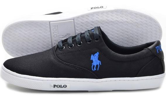 Tênis Polo Masculino Varias Cores