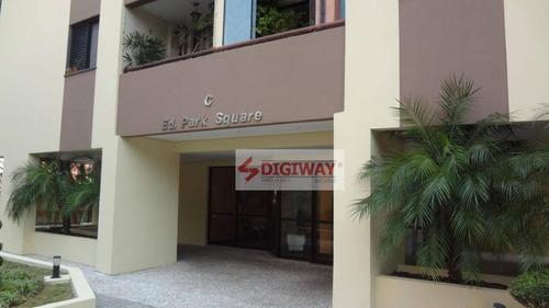 Imagem 1 de 23 de Apartamento Com 2 Dormitórios À Venda, 68 M² Por R$ 429.000,00 - Aclimação - São Paulo/sp - Ap1898
