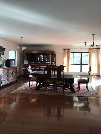 Apartamento De Alto Padrão Em Suzano Á Venda, 4 Dormitórios (2 Suítes) - Ap0038