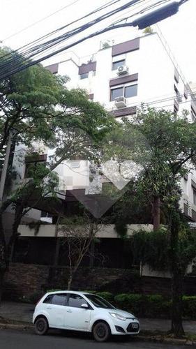 Apartamento Amplo 3 Quartos Com Dependência E 1 Garagem - 28-im433965