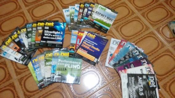 Coleção .net Magazine