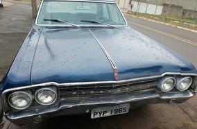 Odsmobile 1965