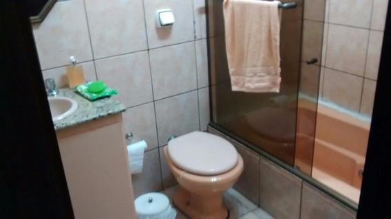 Casa Com 3 Dorm, Sendo 1 Suite , 4 Vagas Z.sul Ref 471