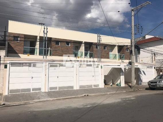 Sobrado Em Condomínio Para Venda No Bairro Tatuape 3 Dorm, 3 Suíte, 2 Vagas, 90 M, 90 M - Próximo Metro Carrão - 5616