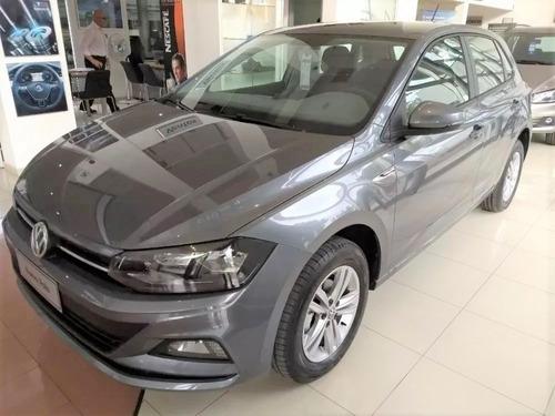 0km Volkswagen Polo Trendline 1.6 Manual Entrega Inmediata A
