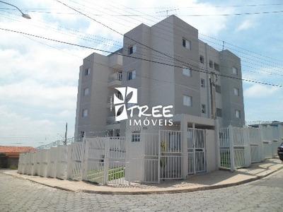 Locação (pacote) - Chácara São José - Com A/t 55 M² Distribuídos Em 2 Dormitórios, Sala Ampla, Banheiro, - Ap00099 - 2074378