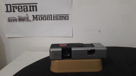 Maquina De Fotografia Kodak Agfamatic 1008