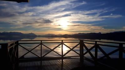 Dpto Premium-increible Vista-sobre Costa Lago Nahuel Huapi