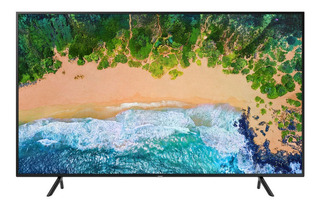 Smart Tv 75 4k Uhd Samsung Un75nu7100g