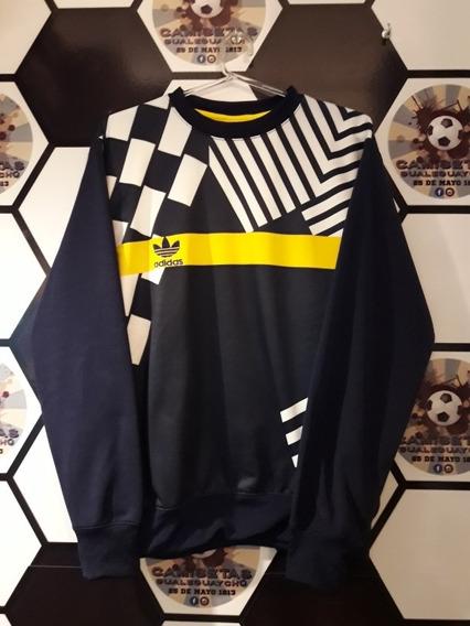 Buzo Retro Boca 1992