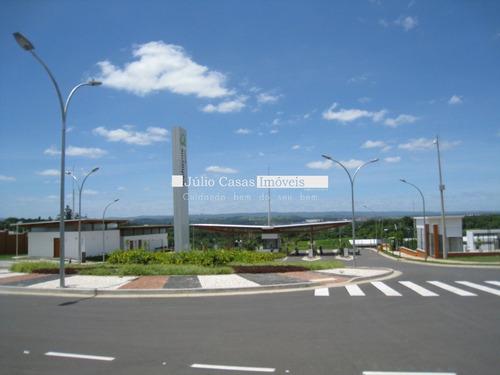 Imagem 1 de 15 de Terreno Em Condominio - Portal Do Eden - Ref: 30733 - V-30733