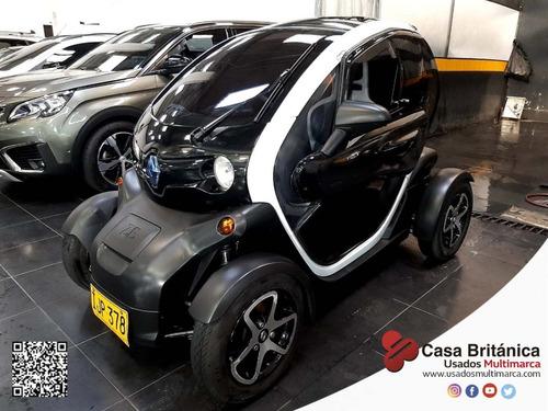 Renault Twizy Technic Automatico 4x2 Electrico