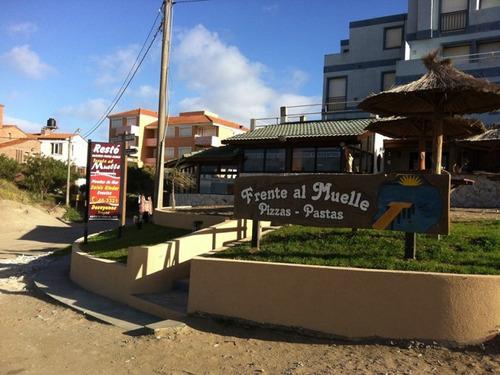Imagen 1 de 11 de Venta Villa Gesell ,amplio Local Restaurant Frente Al Muelle