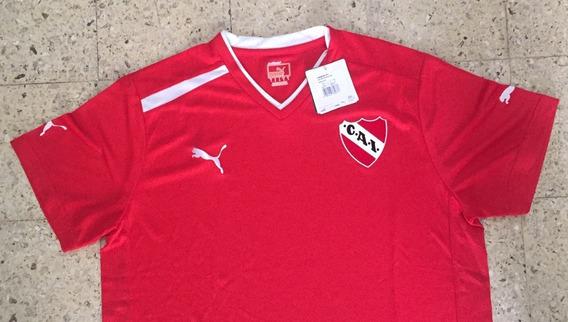 Camiseta Club Atletico Independiente Talle L