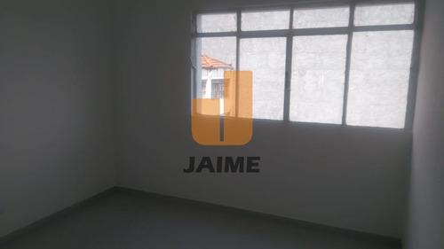 Apartamento Para Locação No Bairro Bom Retiro Em São Paulo - Cod: Ja15663 - Ja15663