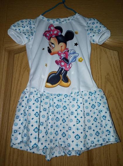 Vestidos De Niña Talla 4 Liquidación