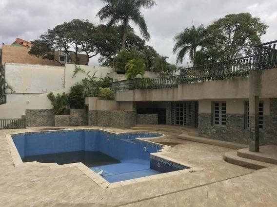 C280 Casa En Venta Lomas De Chuao, Mls 20-14882